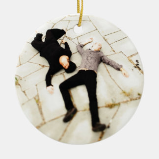 G.D. Lucid (1) Ornament