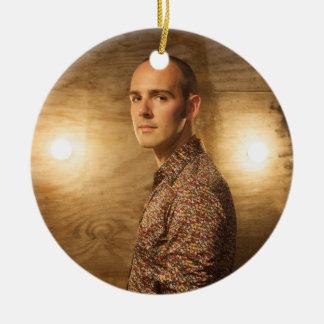 G.D. Lucid (2) Ornament