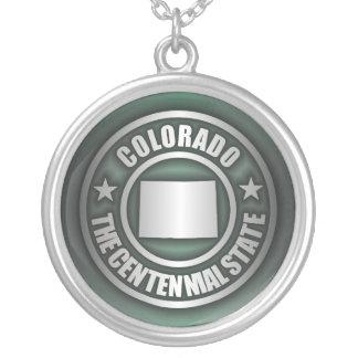 """(G) de acero del collar de """"Colorado"""""""