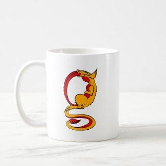 g dragon mug