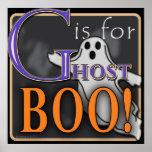 ¡G está para el ABUCHEO del fantasma! Impresiones