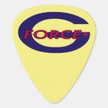 G Force Sol Guitar Pick