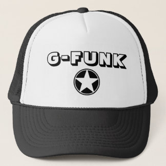 G-Funk w/Star Trucker Hat