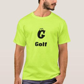 G Golf T-Shirt
