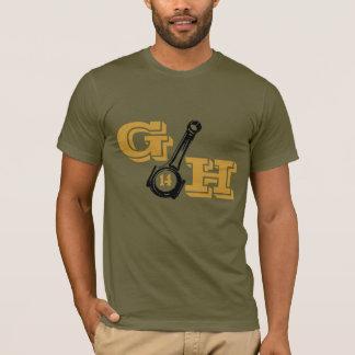 G&H 14 Front/Back T-Shirt