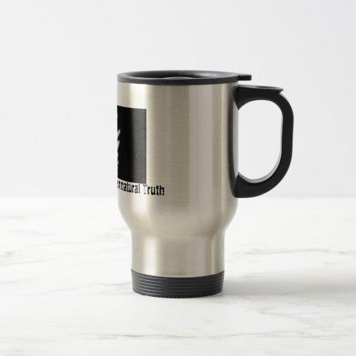 G.H.O.S.T Travel Mug