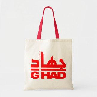 G Had Tote Bag