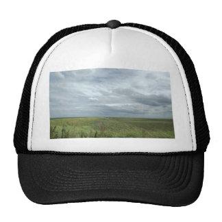 G TRUCKER HATS