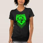 G.I. Jane Camisetas