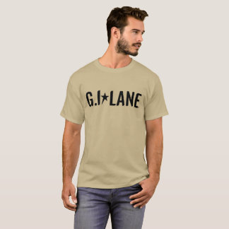G.I.Lane Air Force Stand Tee