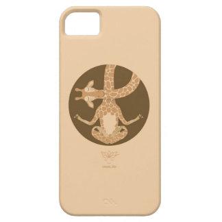 G is for Giraffe iPhone SE/5/5s Case