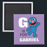 """G is for Grover 
