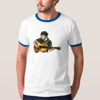 G is for Guitar T-Shirt