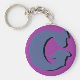 G Keychain