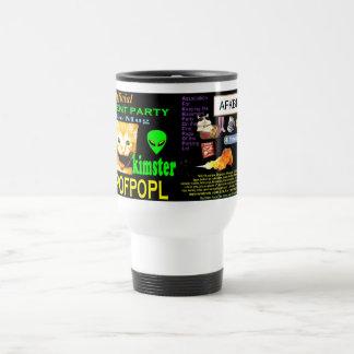 G: kimster mugs