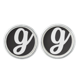 G-Links Cufflinks