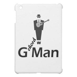 G Man Ukulele Cover For The iPad Mini