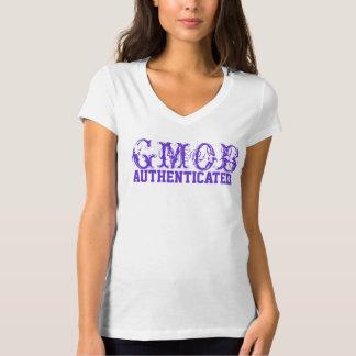 G-MOB™ FEMALE T WHITE T-Shirt