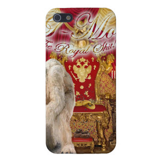 G-MOB™ IPHONE 5 COVER