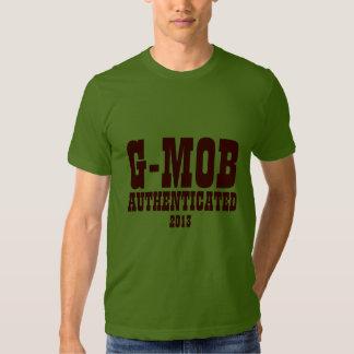 G-MOB™ OLIVE T T-Shirt
