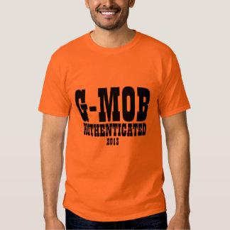 G-MOB™ ORANGE T T-Shirt