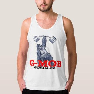 G-MOB™ WHITE TANK