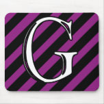 G Monogram Mousepads
