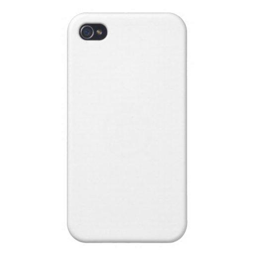 G-Muestra de Geekthletics iPhone 4/4S Carcasa