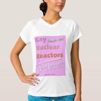 G-N-R Plutonium Love Shack T-Shirt