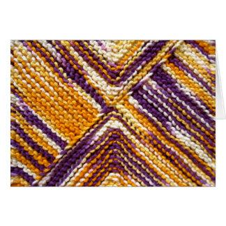 g/nc Artisanware Knit Notes