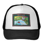 G.O.L.F GREATEST OF LIFE'S FRUSTRATIONS HATS