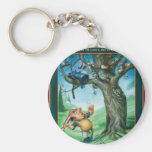 G.O.L.F. GREATEST OF LIFE'S FRUSTRATIONS KEYCHAINS