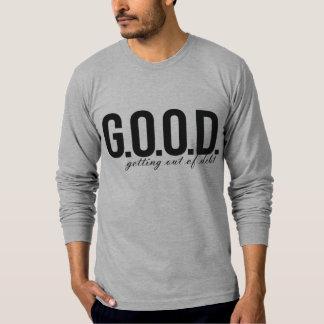 G.O.O.D. Long Sleeve Shirt