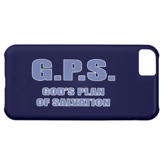 G.P.S. COVER FOR iPhone 5C