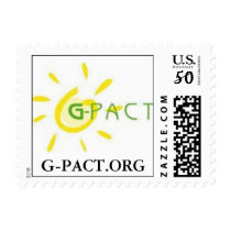 G-PACT POSTAGE