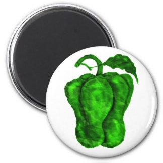 G_Pepper 2 Inch Round Magnet