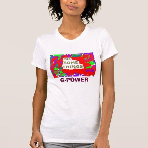 G-POWER SHIRT