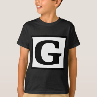 G Rated T-Shirt