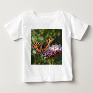 G_red_admiral_001 Baby T-Shirt