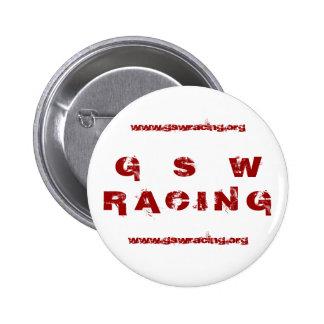 G    S    WR A.C.I N G, www.gswracing.org, WWW…. Pins