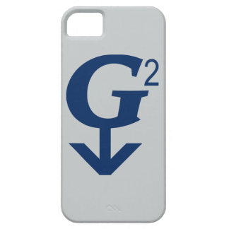 G-Squared Great Grandfather Symbol iPhone SE/5/5s Case