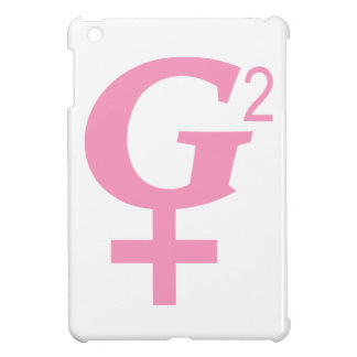 G-Squared Great Grandmother Symbol iPad Mini Cases