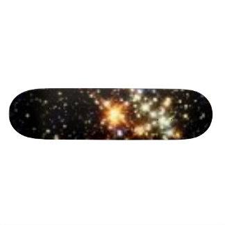 G stars skate deck