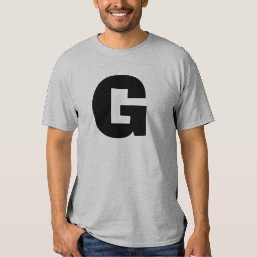 G T SHIRT