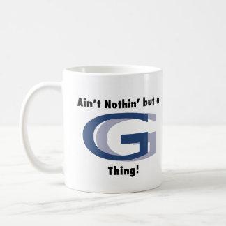 G Thing Mug