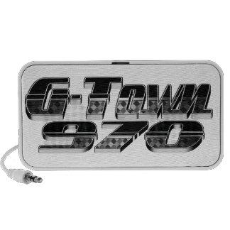 G-Town (970) Speaker System