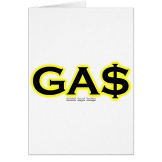 GA$ CARD