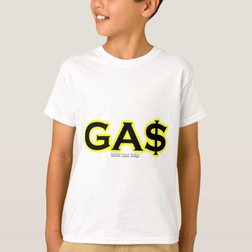 GA T_Shirt