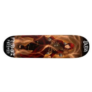 gaara board skate deck