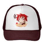GAARA HAT